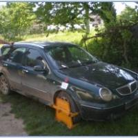 Ilegalni taksi prevoznik u Živinicama
